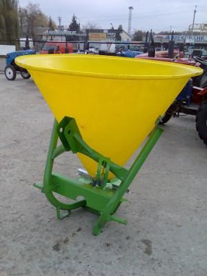 Разбрасыватель минеральных удобрений МВД-500